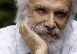 Georges Moustaki Dies at 79 | teaching Greek as a foreign language | Scoop.it