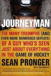 Journeyman, by Sean Pronger | Creative Nonfiction : best titles for teens | Scoop.it