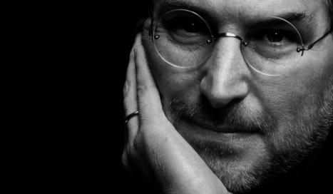 What Makes Steve Jobs So Great? | Co. Design | Digital tools | Scoop.it