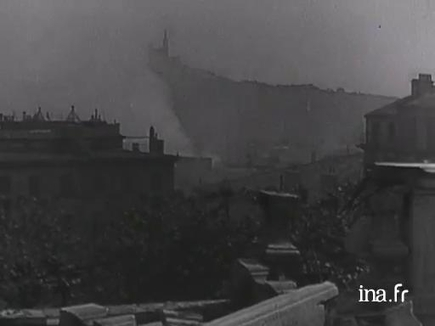 Printemps 1944 : les villes bombardées par les alliés | Nos Racines | Scoop.it