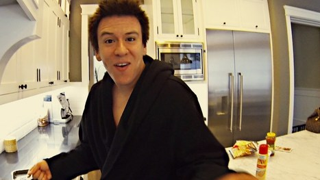 COOKING FOR LADY DEFRANCO! #BootyDo - YouTube | Business Analysis & Project Management | Scoop.it