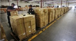 U.S. Trade Deficit in Manufactures Up 8% in 2012   Economy In Crisis   U.S. National   Scoop.it