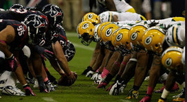 Houston Texans vs Green Bay Packers live stream | Watch live sports stream | Scoop.it