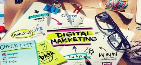 Average Salaries for Jobs in Digital Marketing - JOSIC   Employment Topics & Opportunities   Scoop.it