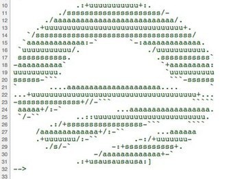 This Is The One Thing From Labour's Manifesto That Almost No One Will Notice | ASCII Art | Scoop.it