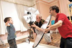 Tips on Posing for Portrait Photos   ShadowChief   Scoop.it
