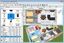 10 applications graphiques et 3D pour préparer votre rénovation | Immobilier | Scoop.it