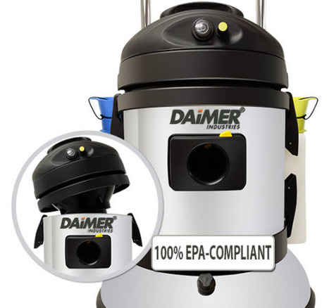 Bed Bug Removal Machines- Best Steam Cleaners for Bed Bugs Removal from Daimer | All your Steam Cleaning Applications Answered | Scoop.it