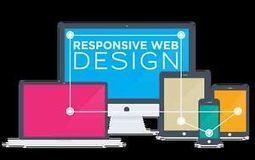 Responsive Web Design by Satvik Infotech | Mobile App Development & Web Design Company | Scoop.it
