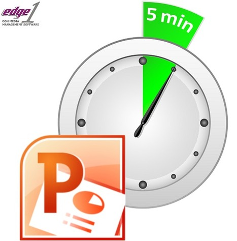 Edge1 OOH ERP makes your life easier | Edge1 OOH Software | Scoop.it