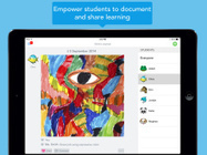 Capture Student Work with Seesaw - The Learning Journal - ClassTechTips.com | iPads in early childhood Education | Scoop.it