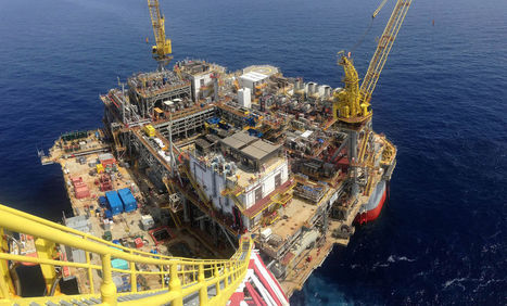 Gulf of Mexico energy industry humming despite low oil prices, could see drilling lull in coming years | Texas Coast Real Estate | Scoop.it