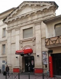 Le Rockstore, sous la boite de nuit l'histoire religieuse de Montpellier | IGTBB | Scoop.it