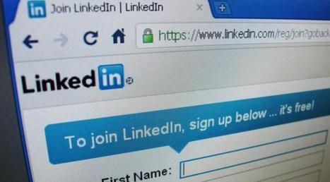 Les 5 commandements pour briller sur LinkedIn | Actu Web, TV et divers via DP | Scoop.it
