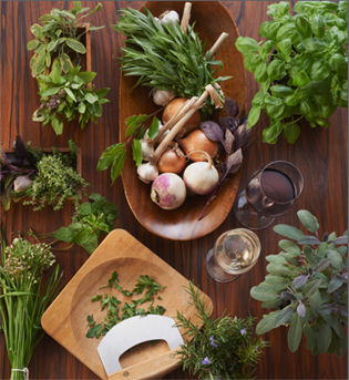 A Wine Lover's Guide to Herbs | Vitabella Wine Daily Gossip | Scoop.it
