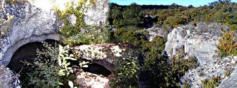 Randonnées en Cévennes - FIRA - SENTEUR ET DECOUVERTE D'UN RICHE PASSE | Cévennes Tourisme spécial FIRA 11 mai 2013 | Scoop.it