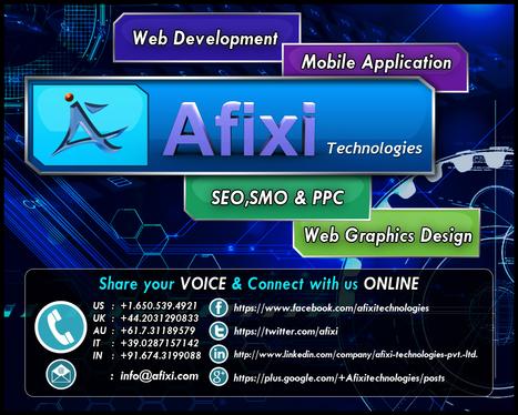 A Complete Web Service Provider in India | Web Development | Scoop.it