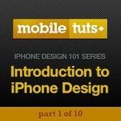 iPhone Design 101 | App Design | Scoop.it