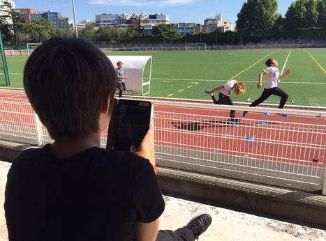 Du tableau noir à la tablette : l'école numérique / France Inter | Education et TICE | Scoop.it