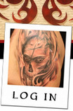 Tattoo My Brain : The Best Tattoo Collection On Earth   Arts & Entertainment   Scoop.it