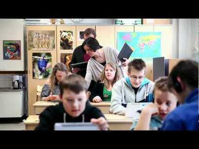 Mobile Technology in Education - 4-min Video | Virtual Mediation Lab | EDU 204 | Scoop.it