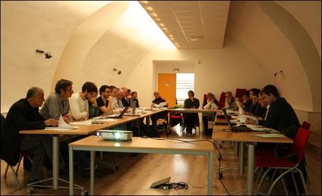 Exclusif | Le fab lab charentais est né ! - lepetiteconomiste.com portail de l'économie en Poitou-Charentes | Fab Lab à l'université | Scoop.it