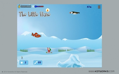 2D Game Assests Design | 3D Animation | Scoop.it