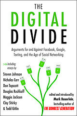 ProfHacker - Review of The Digital Divide   Digital Literacies and Learning   Scoop.it
