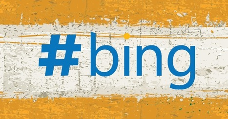 Bing Just Became an Excellent Way to Search Twitter | AANVE! |Website Designing Company in Delhi-India,SEO Services Company Delhi | Scoop.it