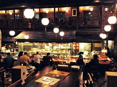 10 films qui donnent envie d'aller au Japon | Guide évasion | Guide de voyage | Scoop.it