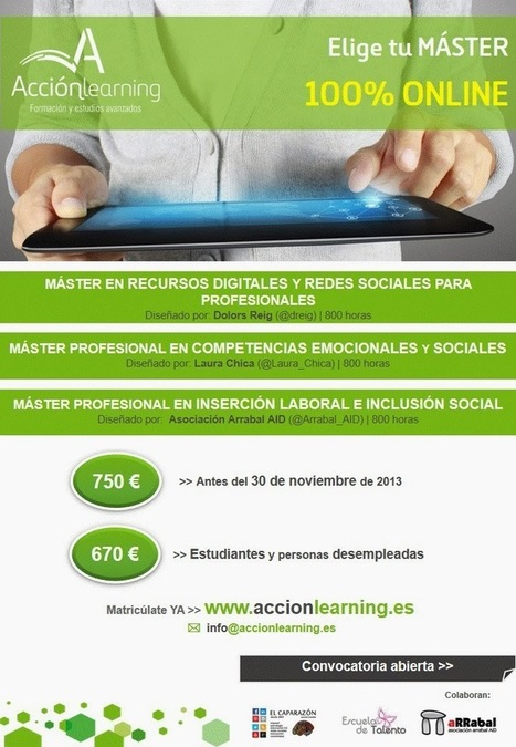 Hablemos de e-learning: Nace Caracciolos: Revista digital de #investigación en #docencia (Universidad Alcalá) | Educación a Distancia y TIC | Scoop.it