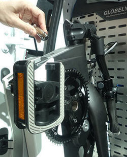 MWC : Ford devient fabricant de vélos et fournisseur de mobilité intelligente grâce à l'open hardware | Design, industrie, architecture, innovation, etc. | Scoop.it