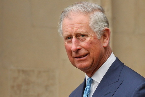 Prince Charles visits land of Dracula | Travel Romania | Scoop.it