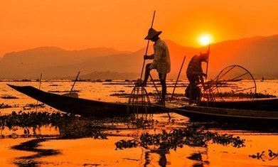 5 unique experiences in Burma | The Blog's Revue by OlivierSC | Scoop.it