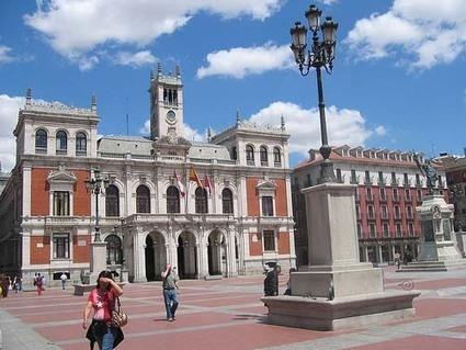 Viaje a Valladolid, guía de turismo | Mexicanos en Castilla y Leon | Scoop.it