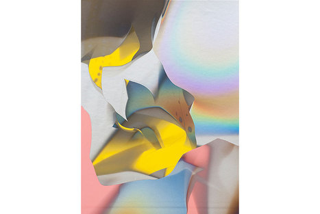 Recent work by Larry Bell featured in new exhibition at Frank Lloyd Gallery in Santa Monica | Art contemporain et culture | Scoop.it