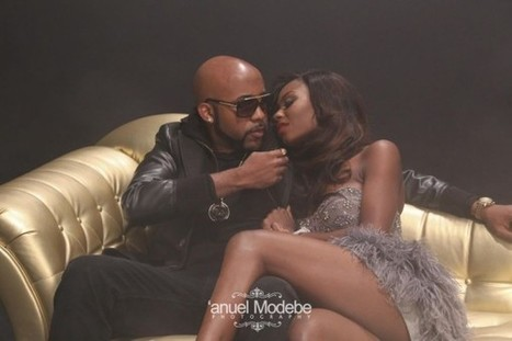 New Video: Niyola Feat. Banky W – Love to Love You | Nigerian Entertainment | Scoop.it