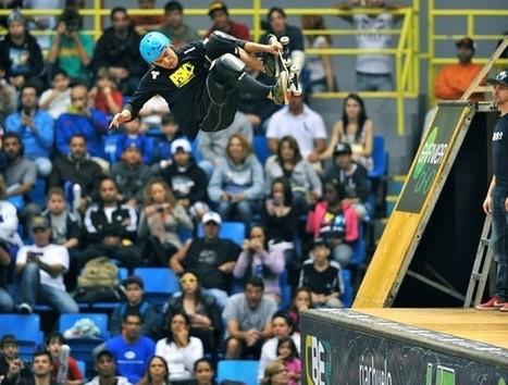 Dan Cezar surpreende, desbanca Mineirinho e é campeão do Pro Rad | esportes | Scoop.it