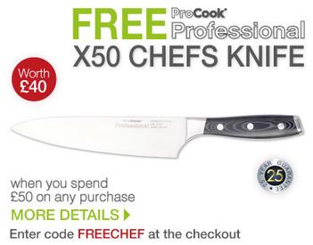 Cookware & Kitchenware Shop - Gourmet Kitchenware Retailer in UK - ProCook | Cookware Shop | Scoop.it