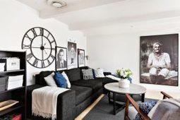 Appartement sous combles avec poutres apparentes. | picslovin | Scoop.it