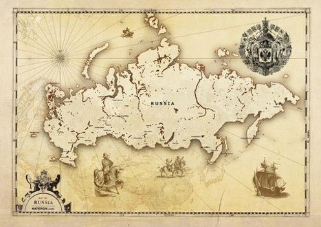 Russia's Five Fronts | Global politics | Scoop.it