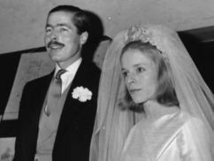 There's no proof my dad's murder: Lord Lucan's daughter speaks out bout nanny death | UK | News | Daily Express | Parental Responsibility | Scoop.it