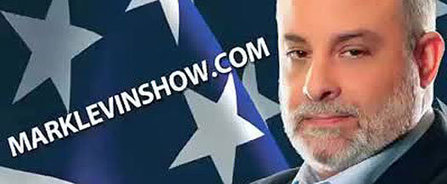 "Mark Levin: ""We cannot have an Internal Revenue Service in the country that acts like the KGB!"" 
