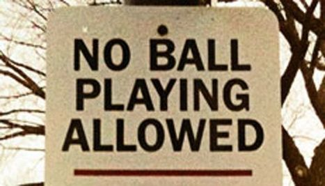 New York school bans balls, tag during recess - Fox News | School Leadership, Leadership, in General, Tools and Resources, Advice and humor | Scoop.it