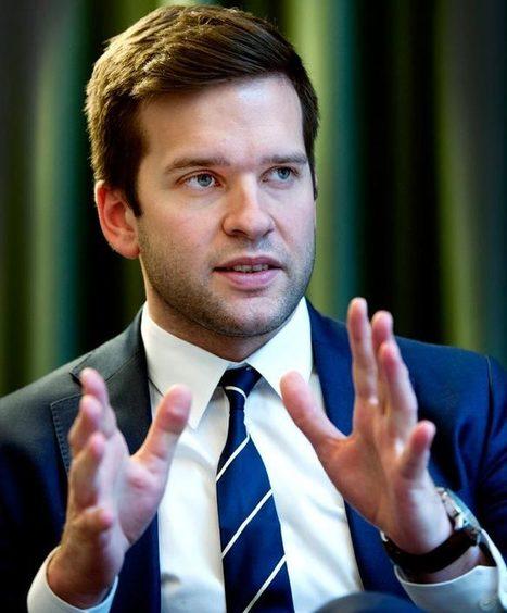 Socialministern säger nej till att satsa miljarder på it i vården | eHälsoinstitutet | Scoop.it