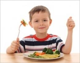 Los niños alimentados con una dieta sana podrían alcanzar un cociente intelectual mayor | Deporte, ciencia y vida | Scoop.it