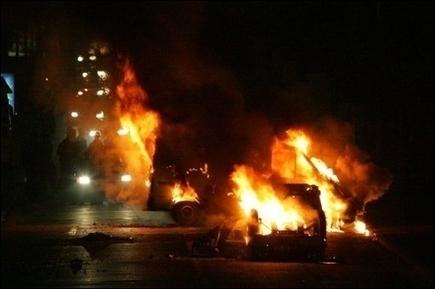 Les principaux précédents de violences urbaines en Europe | Ville et violences | Scoop.it