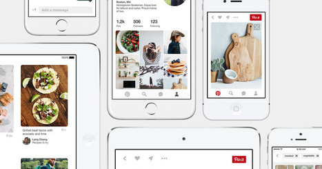 Pinterest Reinvents Itself to Prove It's Really Worth Billions | Pinterest | Scoop.it