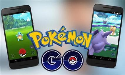 Tips to Install and Play Pokemon Go In India | Tech support and Repair Services | Scoop.it