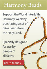 World Interfaith Harmony Week » Events | Words with Gods | Scoop.it